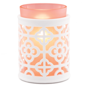BELOVED SCENTSY WARMER - DISCONTINUED
