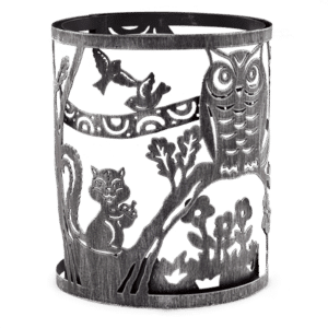 FRIENDLY FOREST SCENTSY WARMER WRAP