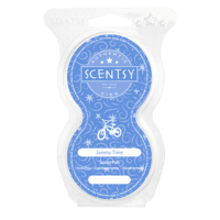 JAMMY TIME SCENTSY GO PODS