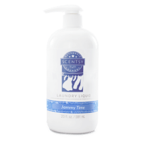 SCENTSY CLUB LAUNDRY LIQUID