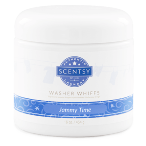 Jammy Time Scentsy Washer Whiffs 16 oz. | Shop Scentsy | Incandescent.Scentsy.us