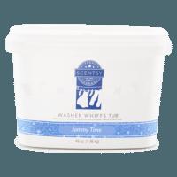 JAMMY TIME WASHER WHIFFS SCENTSY TUB | Jammy Time Scentsy Washer Whiffs Tub | Shop Scentsy | Incandescent.Scentsy.us