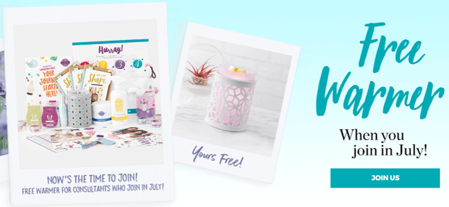JOIN INCANDESCENT.SCENTSY.US JULY 2017 | BECOME A SCENTSY CONSULTANT AND JOIN OUR TEAM! FREE WARMER WHEN YOU JOIN IN JULY 2017!