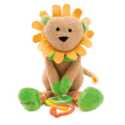 LUKA THE LION SCENTSY SIDEKICKS
