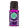 MARINE CYPRESS LAVENDER SCENTSY NATURAL OIL BLEND