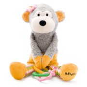 MEEKA THE MONKEY SCENTSY SIDEKICKS