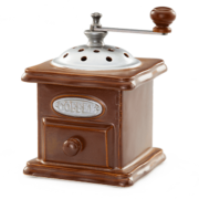 MORNING COFFEE GRIND SCENTSY WARMER | DISCONTINUED