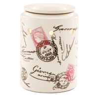 PASSPORT SCENTSY WARMER