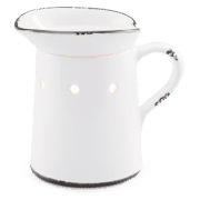 PRAIRIE PITCHER SCENTSY WARMER