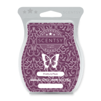 PRETTY AND PLUM SCENTSY BAR