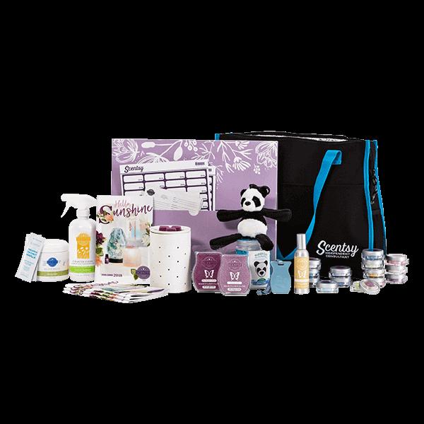 JOIN SCENTSY STARTER KIT – USA | Scentsy® Buy Online