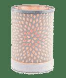 STARFLOWER LAMPSHADE SCENTSY WARMER