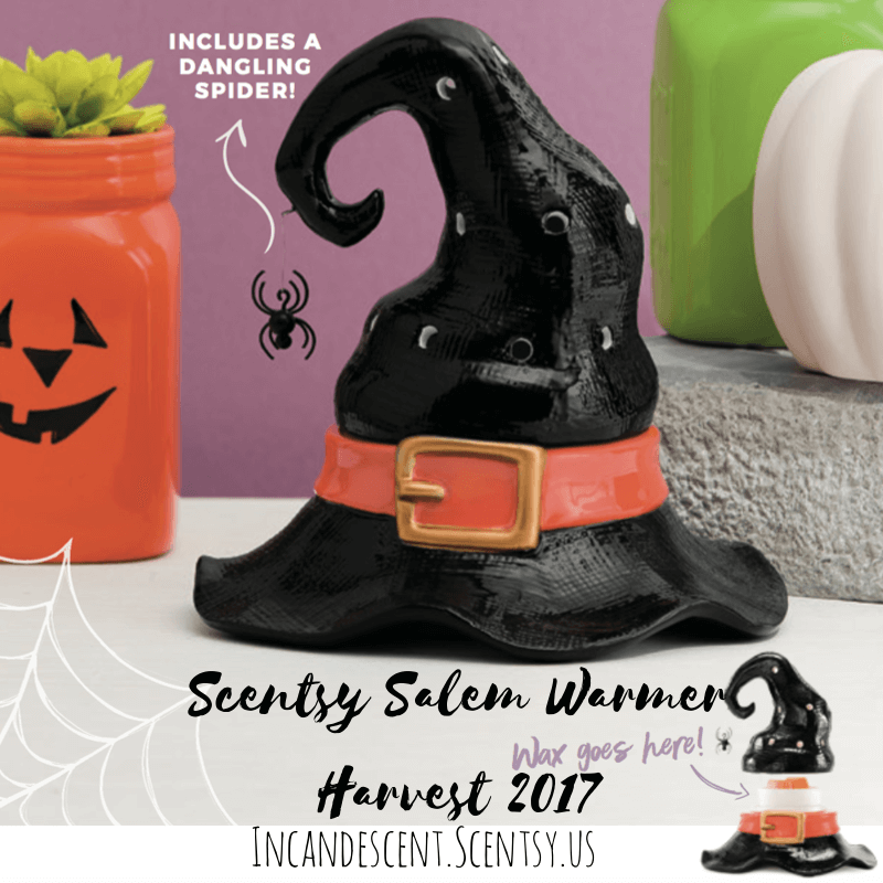 New salem witch hat scentsy warmer scentsy buy online scentsy salem scentsy warmer solutioingenieria Gallery