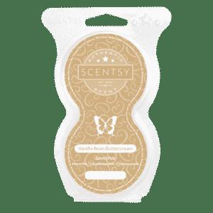 VANILLA BEAN BUTTERCREAM SCENTSY GO POD TWIN PACK INCANDESCENT.SCENTSY.US | NEW! VANILLA BEAN BUTTERCREAM SCENTSY GO POD BEADS | SCENTSY GO | Shop Scentsy | Incandescent.Scentsy.us