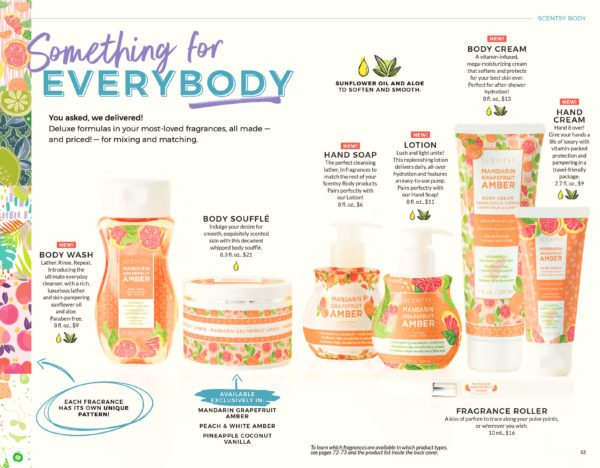 New! PINEAPPLE COCONUT VANILLA NO. 9 SCENTSY HAND SOAP | Shop Scentsy | Incandescent.Scentsy.us