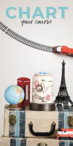 SCENTSY PASSPORT TRAVEL WARMER   Ordering Scentsy in Canada and Mexico