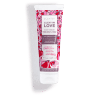 LUCKY IN LOVE SCENTSY BODY CREAM