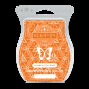 MANDARIN TOFFEE TREAT SCENTSY BAR
