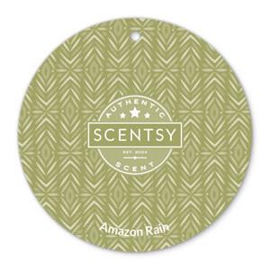 AMAZON RAIN SCENTSY SCENT CIRCLE | Shop Scentsy | Incandescent.Scentsy.us