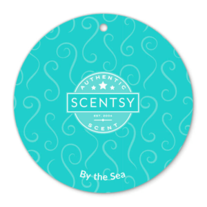 BY THE SEA SCENTSY SCENT CIRCLE | Shop Scentsy | Incandescent.Scentsy.us