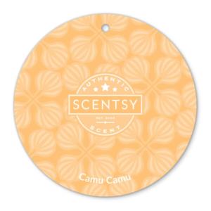 CAMU CAMU SCENTSY SCENT CIRCLE | Shop Scentsy | Incandescent.Scentsy.us