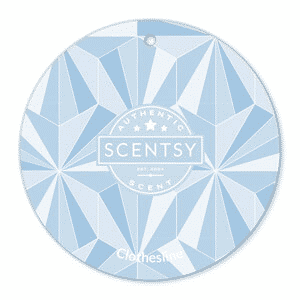 CLOTHESLINE SCENTSY SCENT CIRCLE | Shop Scentsy | Incandescent.Scentsy.us