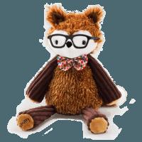 FALLON THE FOX SCENTSY BUDDY