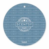 Luna Scentsy Scent Circle