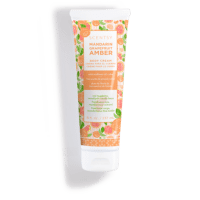 MANDARIN GRAPEFRUIT AMBER NO. 36 SCENTSY BODY CREAM