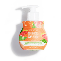 MANDARIN GRAPEFRUIT AMBER SCENTSY BODY LOTION
