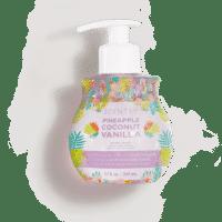 PINEAPPLE COCONUT VANILLA SCENTSY HAND SOAP | New! PINEAPPLE COCONUT VANILLA NO. 9 SCENTSY HAND SOAP | Shop Scentsy | Incandescent.Scentsy.us