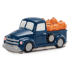 PUMPKIN DELIVERY TRUCK SCENTSY WARMER