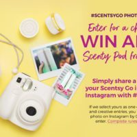 SCENTSY GO CONTEST (1) | SCENTSY BRING BACK MY BAR JANUARY 2018 SCENTS | Scentsy® Online Store | Scentsy Warmers & Scents | Incandescent.Scentsy.us