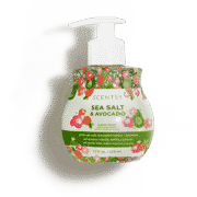 SEA SALT & AVOCADO SCENTSY HAND SOAP