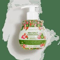 SEA SALT & AVOCADO SCENTSY HAND SOAP