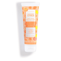 SUNKISSED CITRUS SCENTSY BODY CREAM