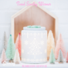 TINSEL SCENTSY WARMER