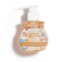 VANILLA BEAN BUTTERCREAM SCENTSY HAND SOAP