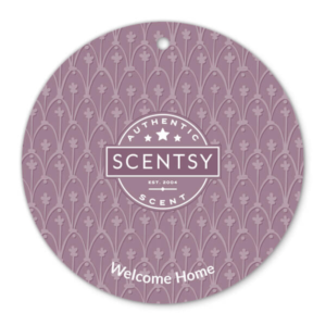 WELCOME HOME SCENTSY SCENT CIRCLE | WELCOME HOME SCENTSY SCENT CIRCLE | Shop Scentsy | Incandescent.Scentsy.us