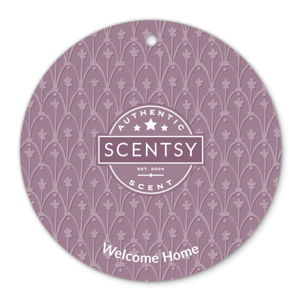 WELCOME HOME SCENTSY SCENT CIRCLE   WELCOME HOME SCENTSY SCENT CIRCLE   Shop Scentsy   Incandescent.Scentsy.us