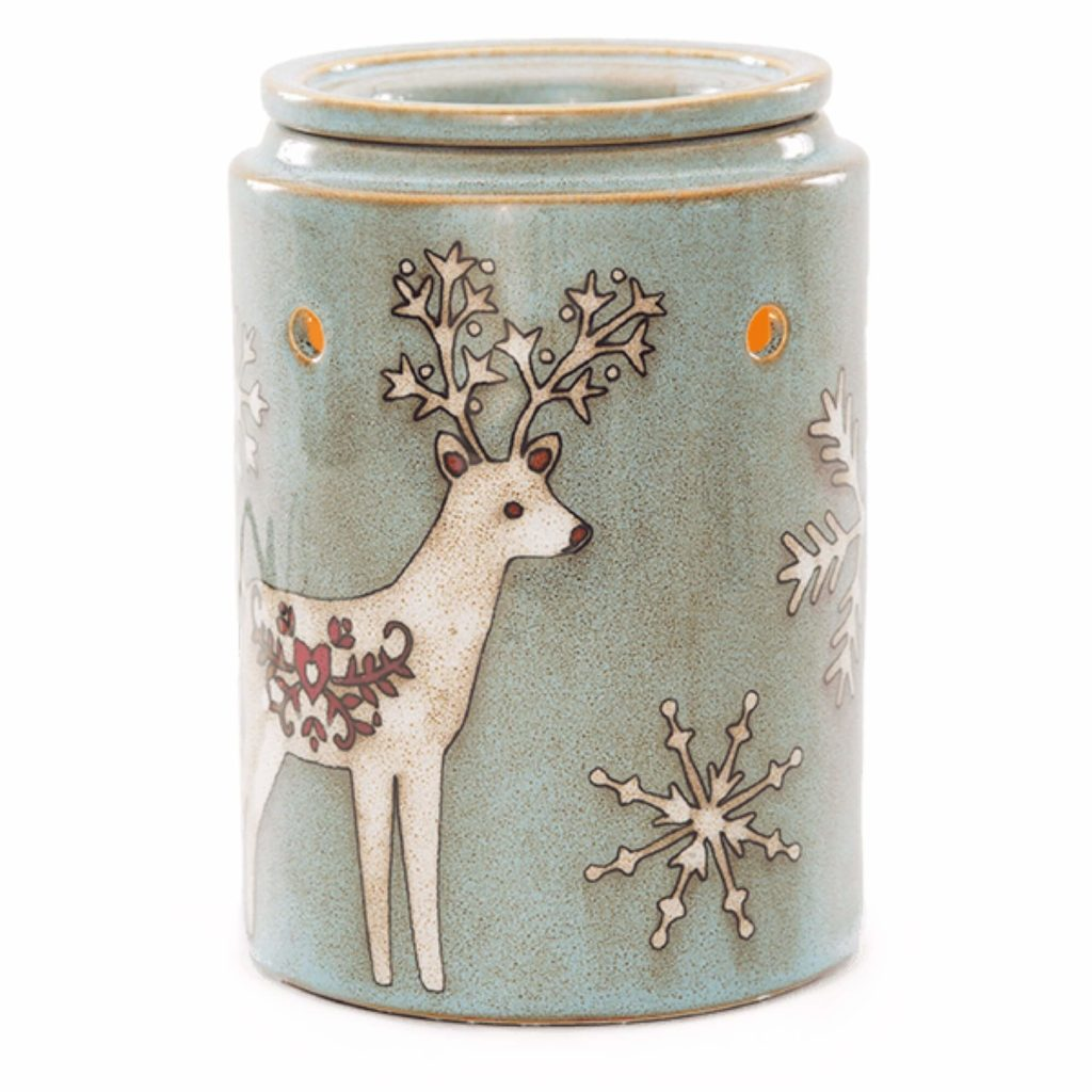 NEW! WINTER STAG SCENTSY WARMER   Scentsy® Buy Online