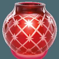 CHRISTMAS GLOW SCENTSY WARMER