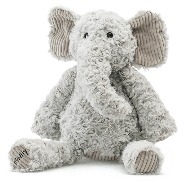 ELIZA THE ELEPHANT SCENTSY BUDDY | BRING BACK MY BUDDY