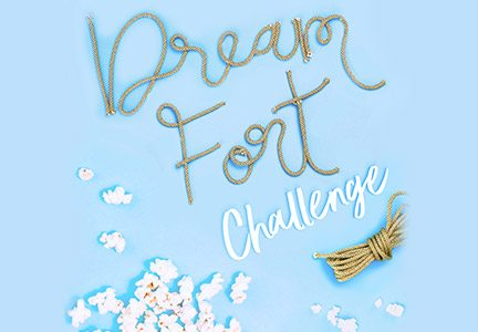 SCENTSY DREAM FORT CHALLENGE   JOIN THE SCENTSY DREAM FORT CHALLENGE - #DREAMFORTCHALLENGE