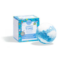 JAMMY TIME SCENTSY BATH BOMB