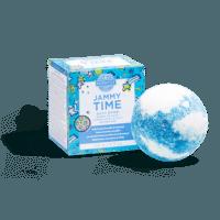 JAMMY TIME SCENTSY BATH BOMB