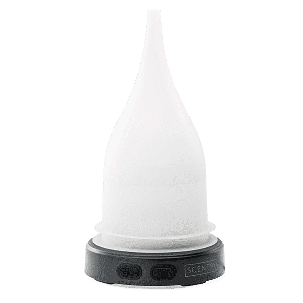 SCENTSY DIFFUSER BASE ONLY | SCENTSY DIFFUSER BASE ONLY