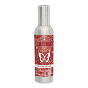 SCARLET WOODS SCENTSY ROOM SPRAY