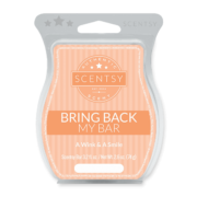 A WINK & A SMILE BRING BACK MY SCENTSY BAR 2018
