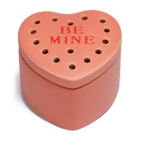 BE MINE CANDY HEART SCENTSY WARMER